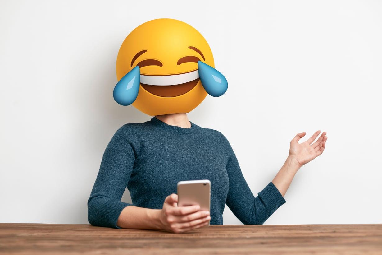 Munakoiso Emoji