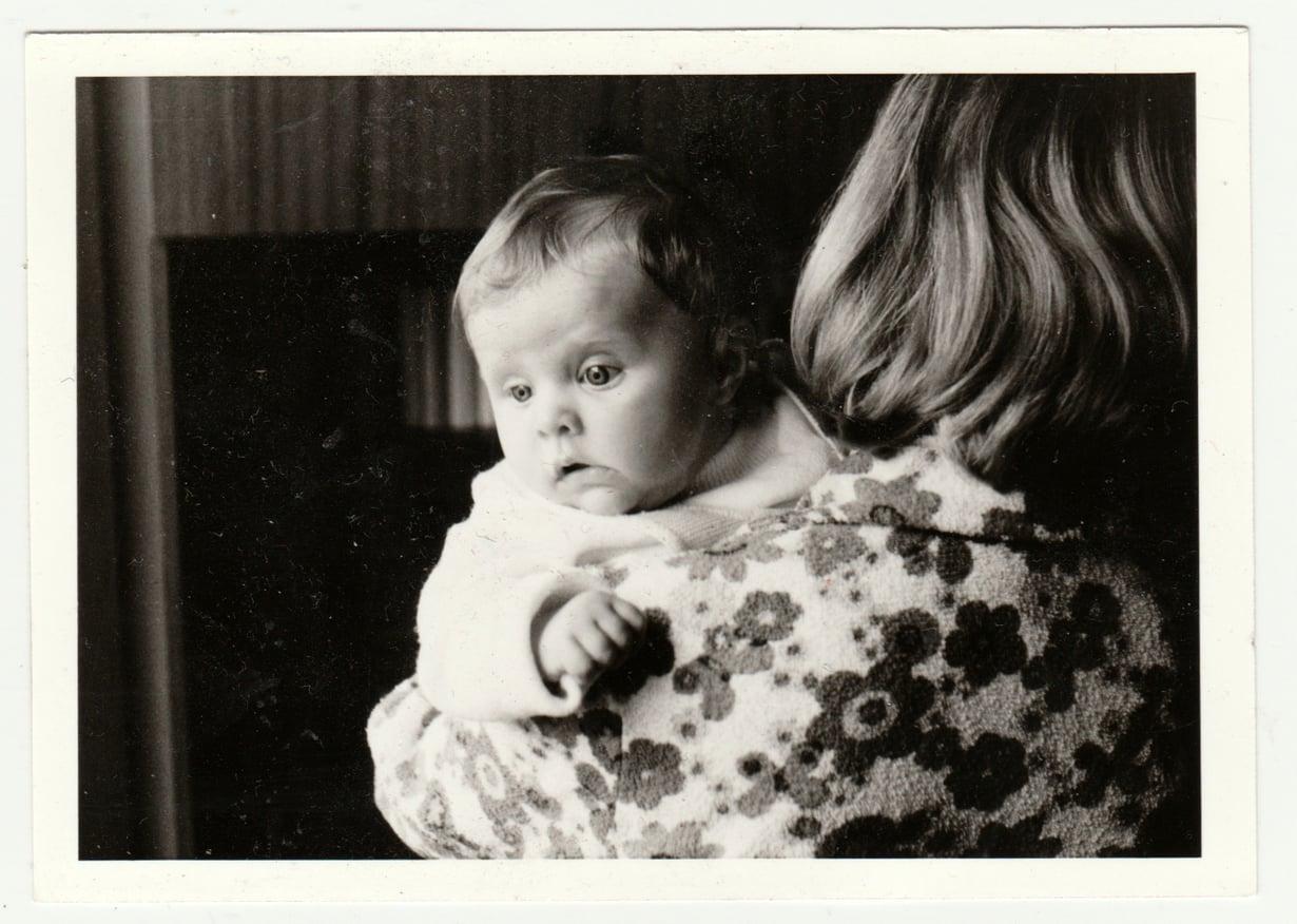 70-luvulla syntyi monta Mikaa. Onkohan hän yksi niistä?