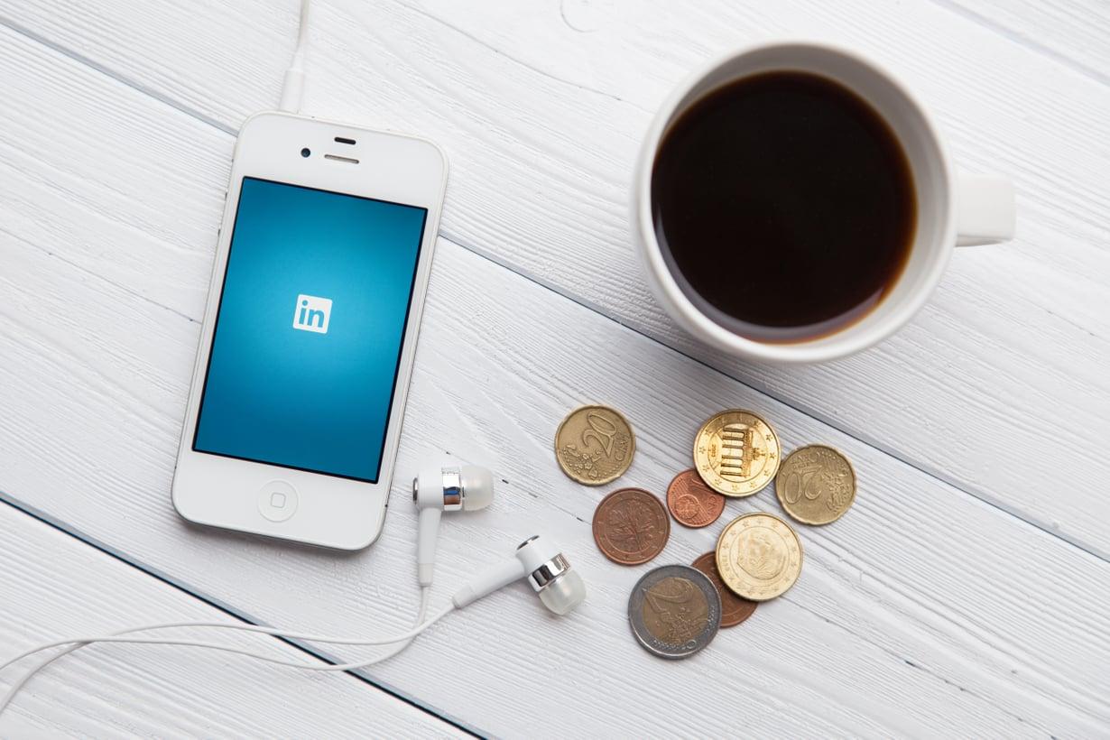 Aktivoidu jo, sillä uudet mahdollisuudet voivat olla aivan kulman takana! Kuva: Shutterstock