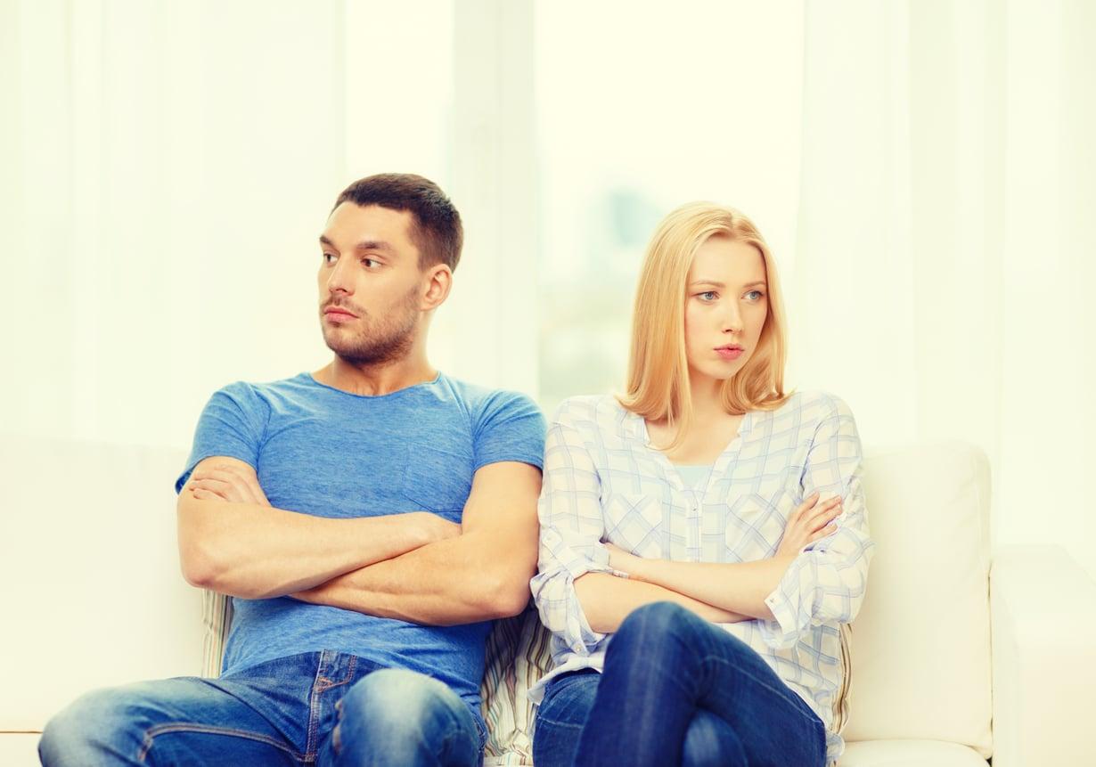 Ero dating nähdä suhdetta