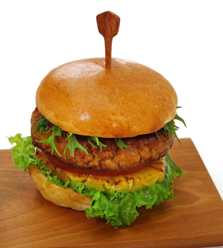 Soija on edullinen ja ekologinen lihan korvike.