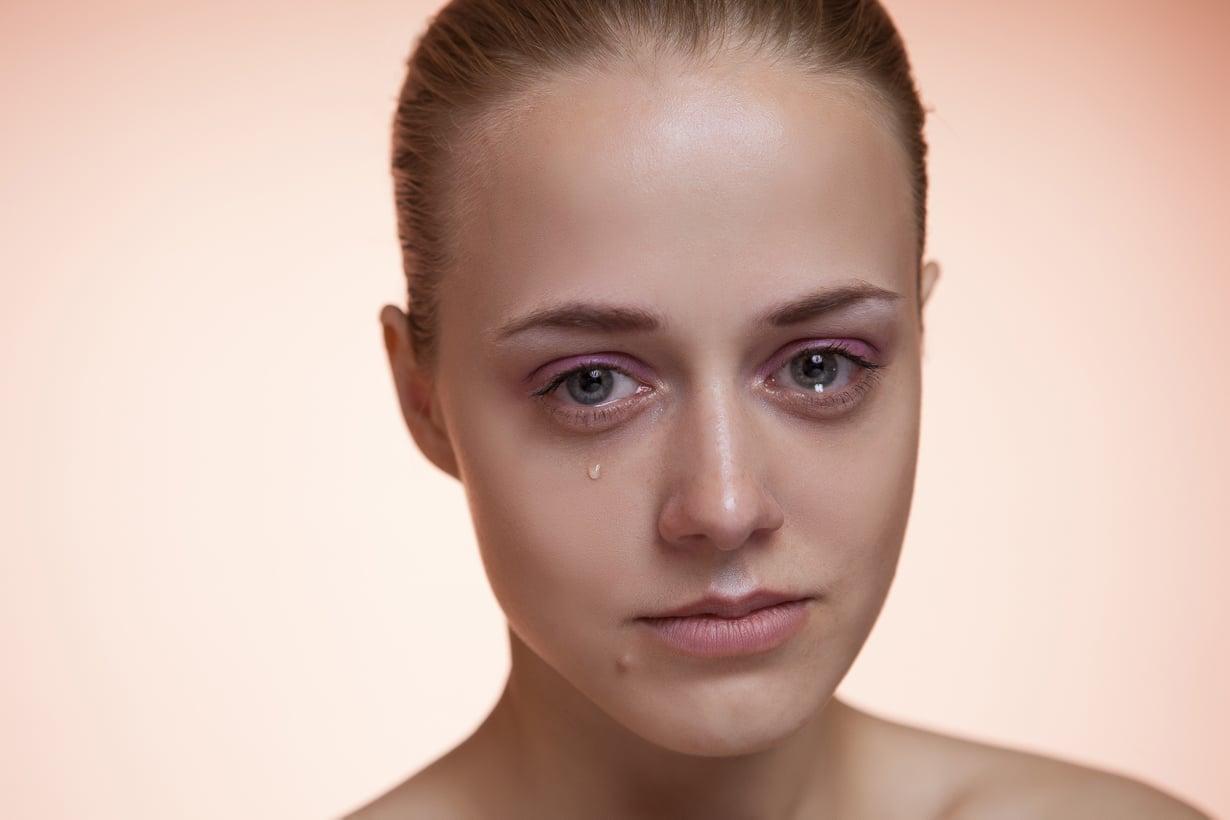 Itkeminen