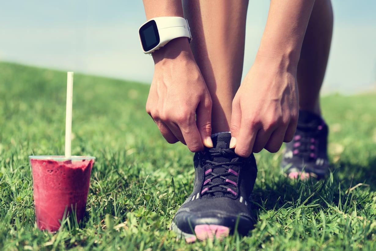 Liikunta vahvistaa lihaksia, mutta myös aivot hyötyvät. Kuva: Shutterstock