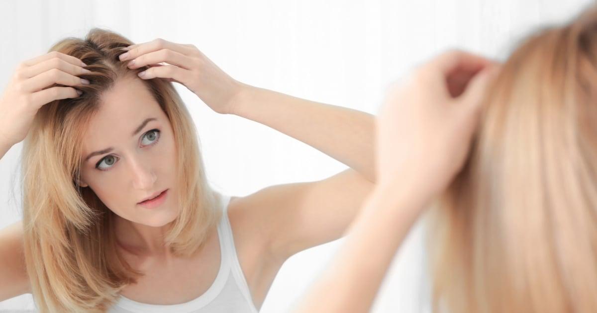 Hiusten Harveneminen