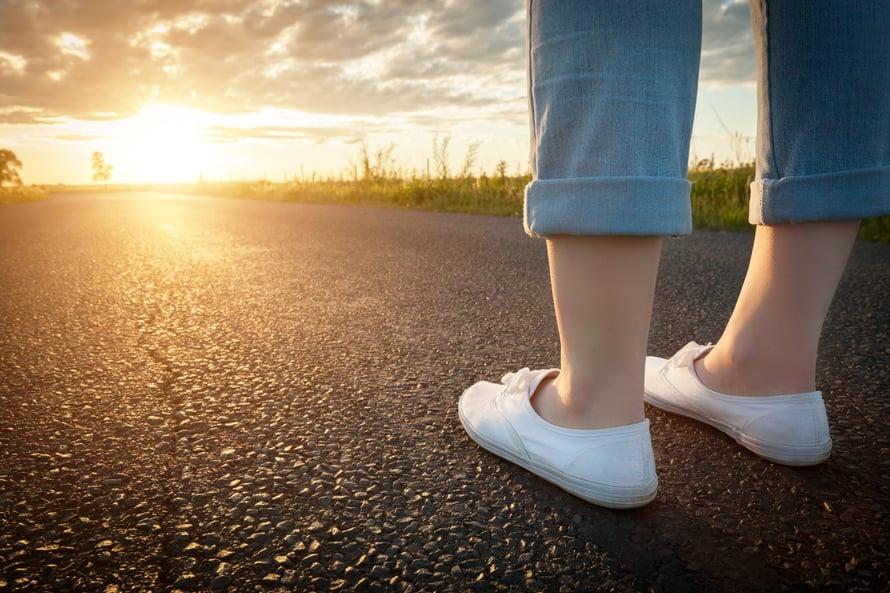 """Tähänkö suuntaan? Nytkö? Kuva: <span class=""""photographer"""">Shutterstock</span>"""