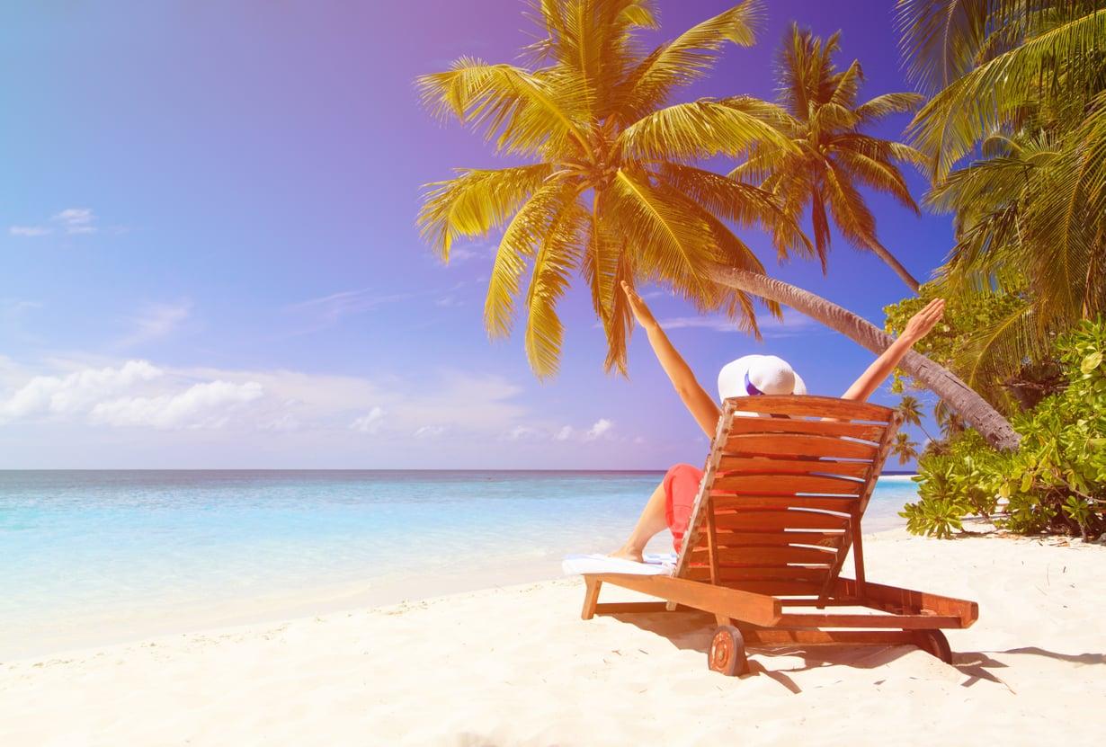 Maitokahvit vs. Malediivien-loma – kumpi on sinun suosikkisi? Kuva: Shutterstock