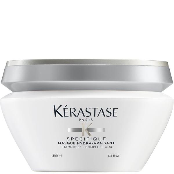 Kérastase Specifique Masque Hydra-Apaisant -naamio, 42 €.