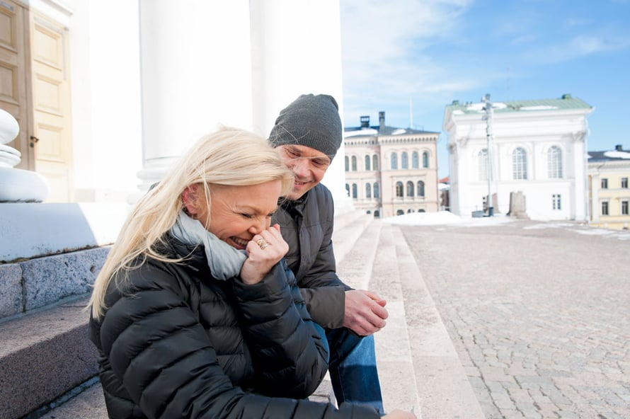 nopeus dating liike