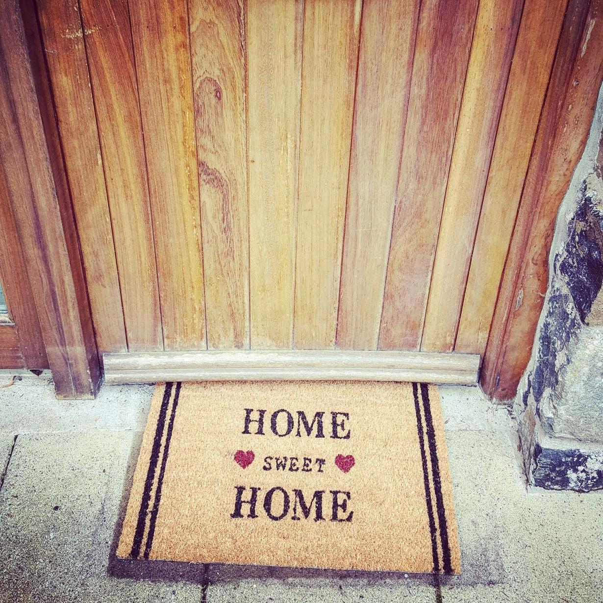 Ettei olisi vuokralainen tämän oven takana? Kuva: Shutterstock