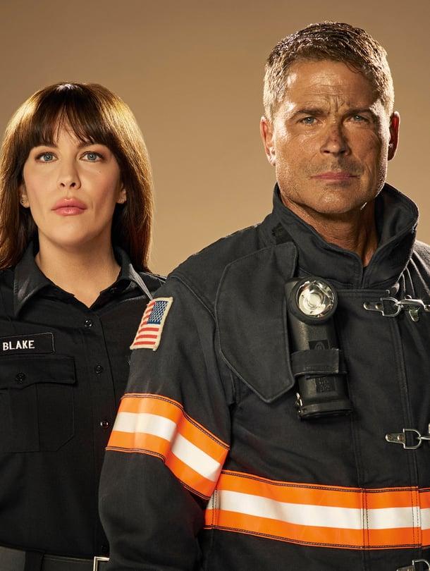 Liv Tyler ja Rob Lowe vetävät pelastajaunivormut ylleen sarjassa 9-1-1: Lone Star.